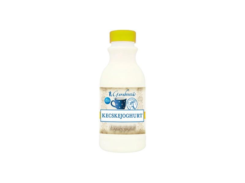 Kecskejoghurt 0.5l