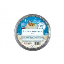 Garabonciás kecske sajtkrém - Natúr 100g