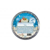 Garabonciás kecskesajtos sajtkrém - Natúr 100g