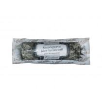 garaboncias - lagy kecskesajt rúd - faszénporos