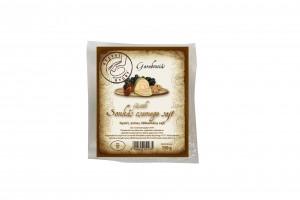 Füstölt sonkás csemege sajt - 150g