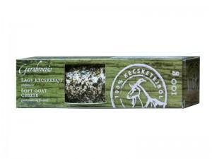 Garabonciás lágy kecskesajt rúd - Zöldfűszeres 100g